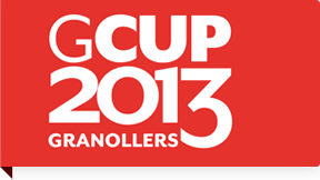 Granollers Cup2013