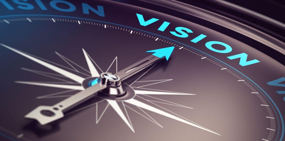 Como vas de tu visión empresarial