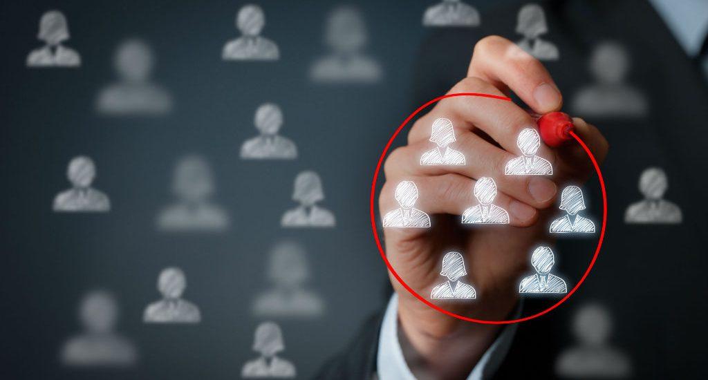 Claves para segmentar tu negocio