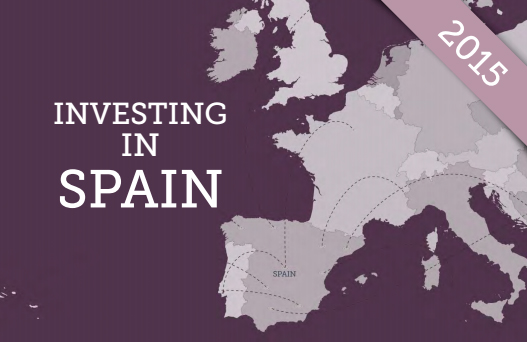 Investing spain