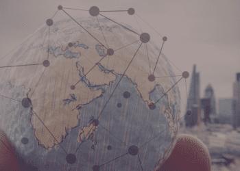 Miembros de una red global presente en más de 65 paises