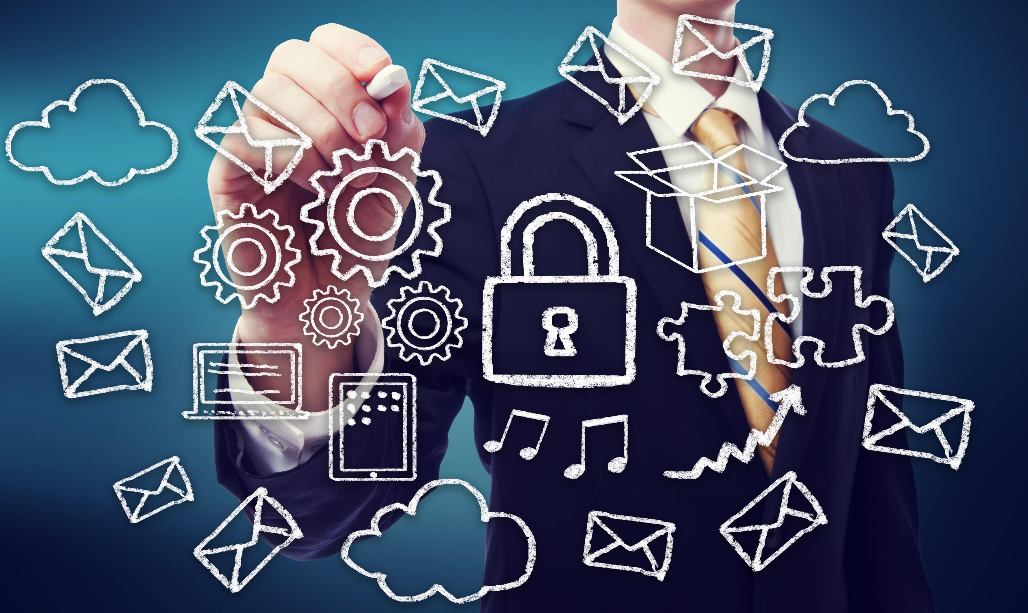 ¿Debemos dejar de utilizar servicios como mailchimp, dropbox, google drive…?