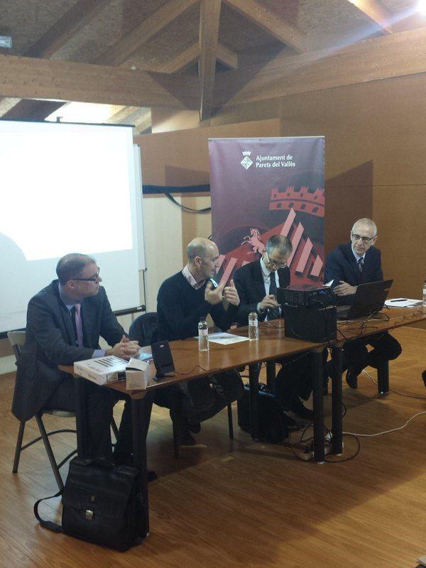 Jornada práctica sobre liquidación de impuesto de sociedades, IVA e IRPF para pymes y autónomos.