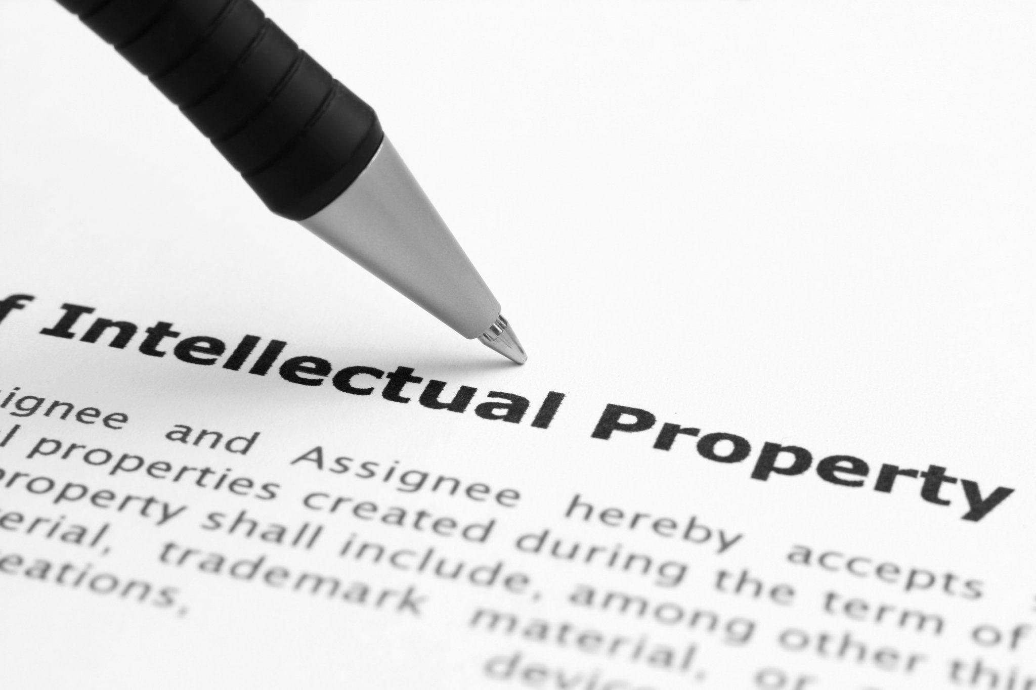 La propiedad intelectual y los derechos y deberes de los comerciantes