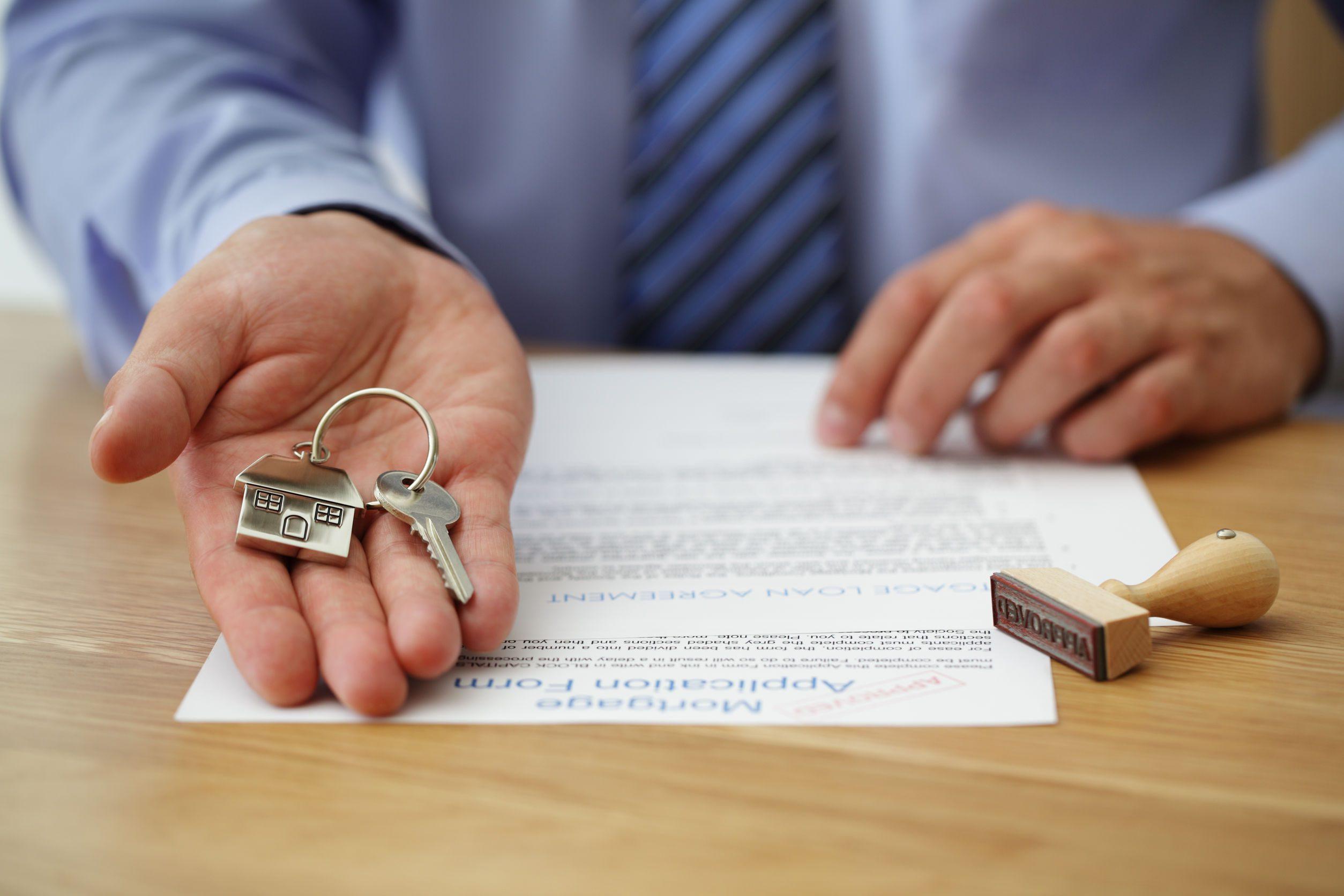 Personas juridicas y clausula suelo en los prestamos hipotecarios
