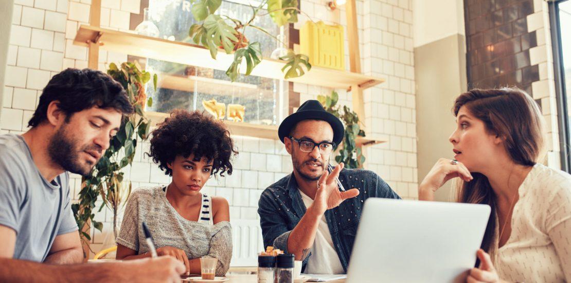 cómo crear una empresa sin arriesgar desde cero