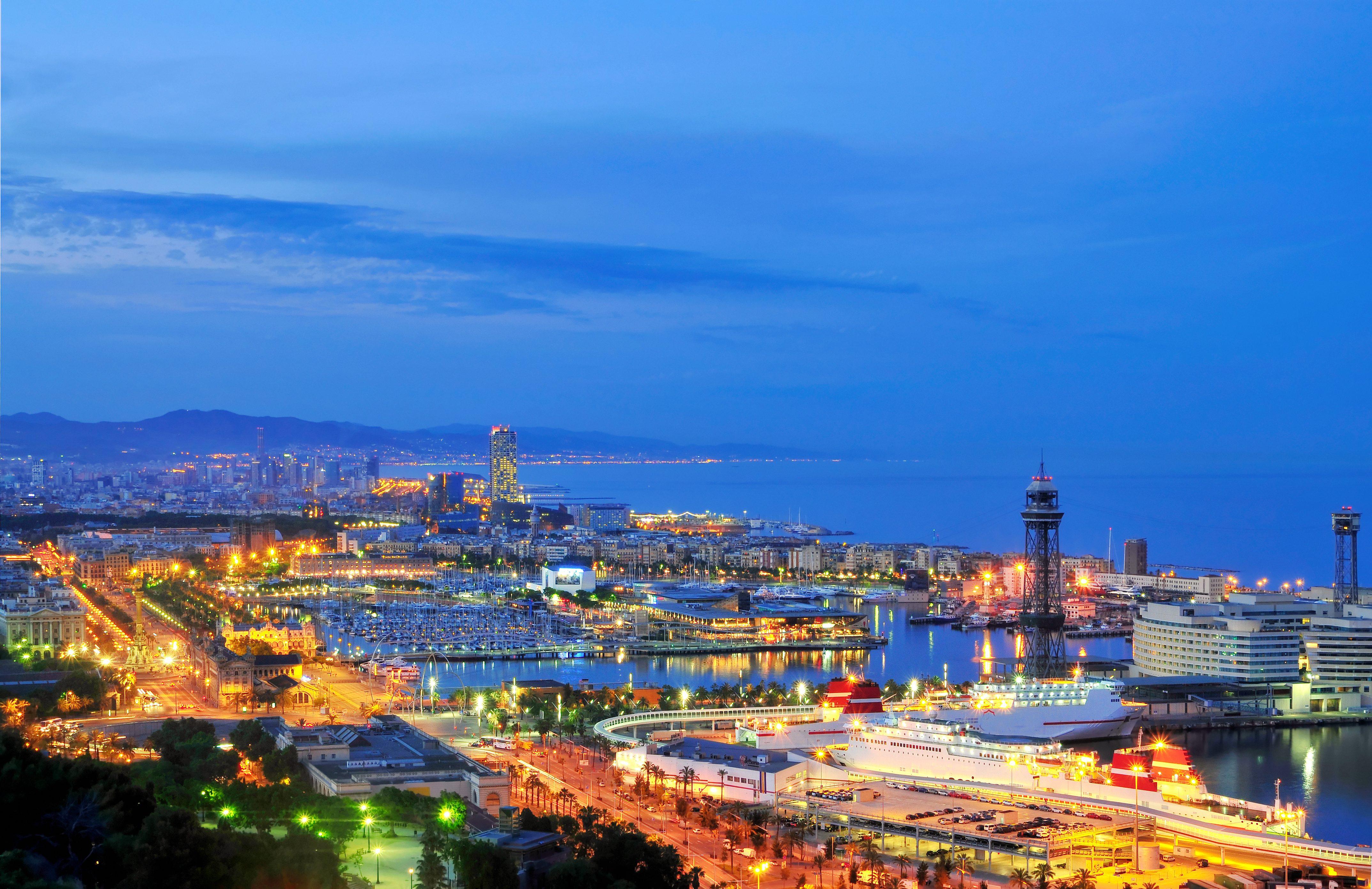 Nueva oficina de JDA en Barcelona