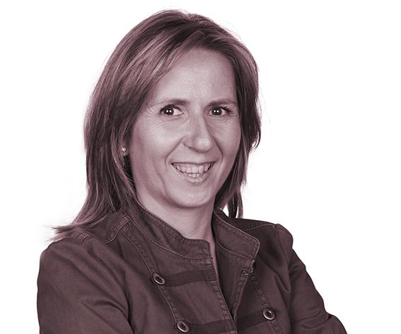 Cristina Martínez JDA