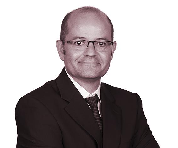David Barriga JDA