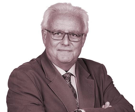 Santiago García JDA