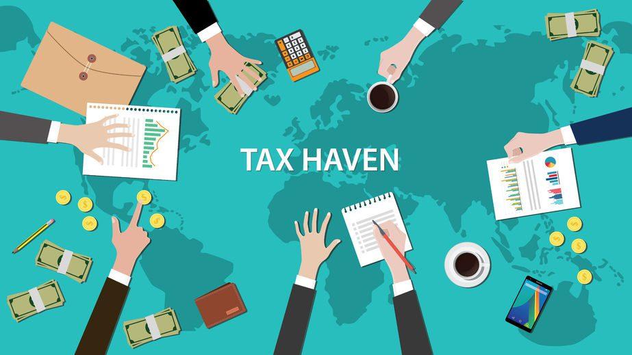 La guerra tributaria con los paraísos fiscales