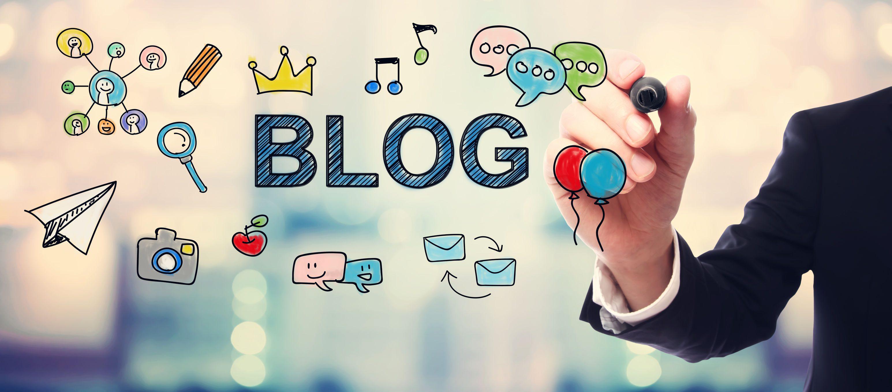 Cómo escribir un post digestivo en el blog de tu despacho de abogados