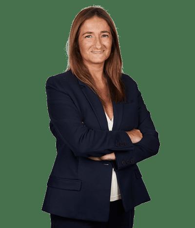 Sílvia-Sallarés, Directora de Area Legal de JDA