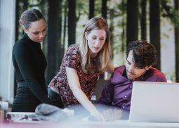 Servicio de start ups y emprendedores