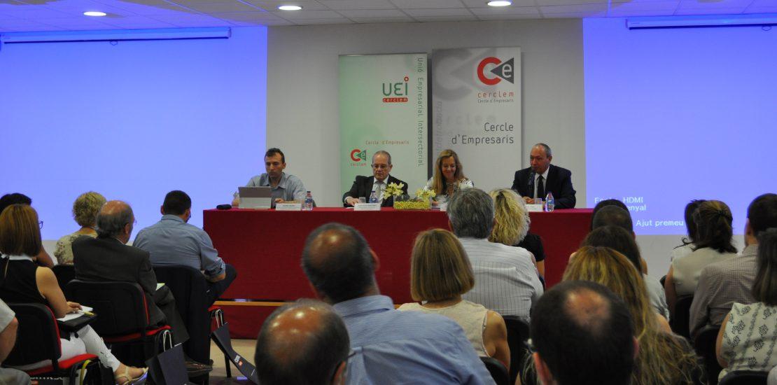 Noticia en Ara Granollers sobre nuestra jornada acerca del nuevo sistema de gestión del IVA
