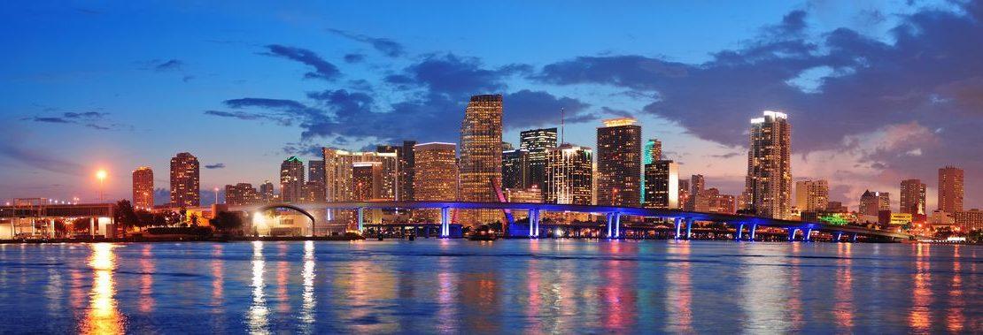 International Business Center en Miami
