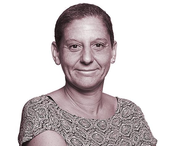 Alicia Rodríguez JDA
