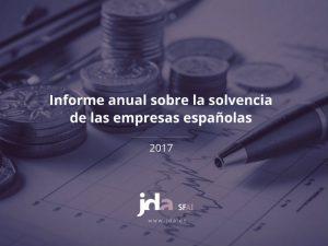 estudio sobre la insolvencia de las empresas españolas_tamaño medio