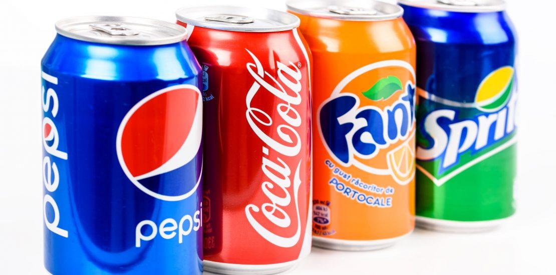impuesto sobre las bebidas azucaradas