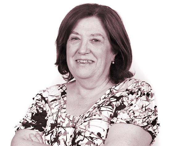 María José Ribalta