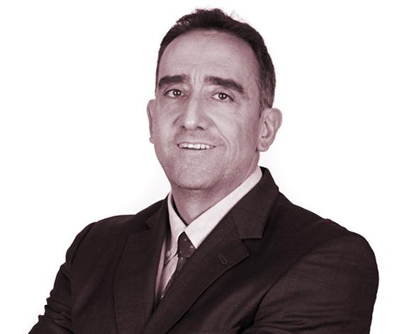 Samuel Jimenez JDA