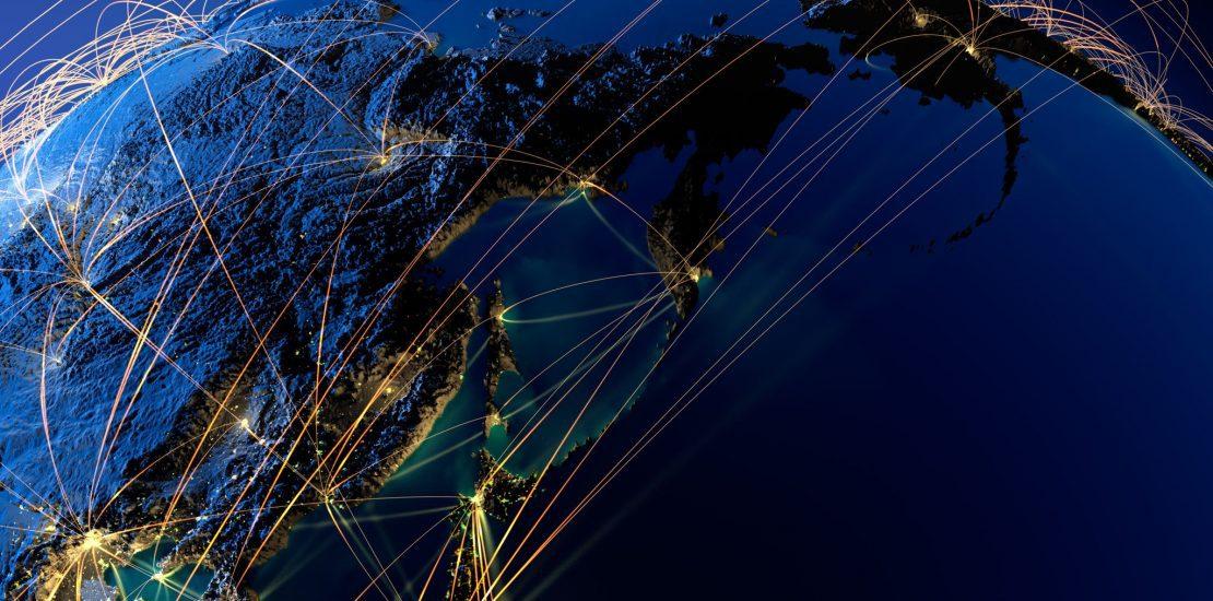 La red SFAI se asocia con dos nuevas firmas en Asia y Sudamérica