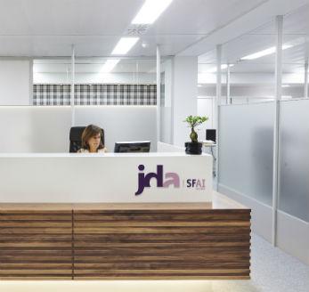 JDA SFAI Sabadell