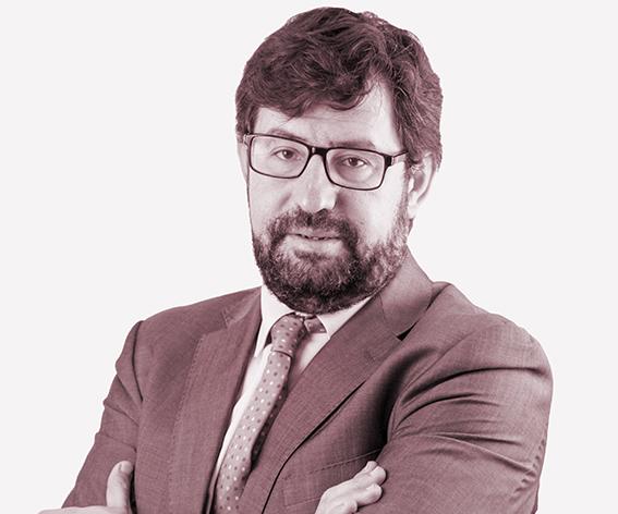 Gabriel de la Cruz, Socio-Director de JDA SFAI MADRID