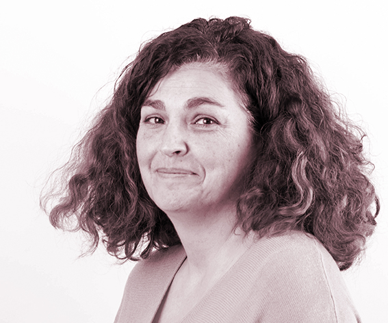 Isabel Molinero JDA SFAI Madrid