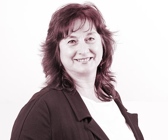 Pilar Jiménez JDA SFAI Madrid