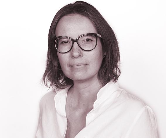 Sonia Martínez JDA SFAI