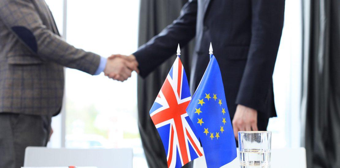 Imagen los efectos del Brexit en el ámbito aduanero, del IVA y de los IIEE