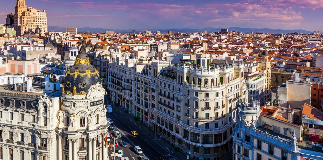 JDA abre oficina en Madrid