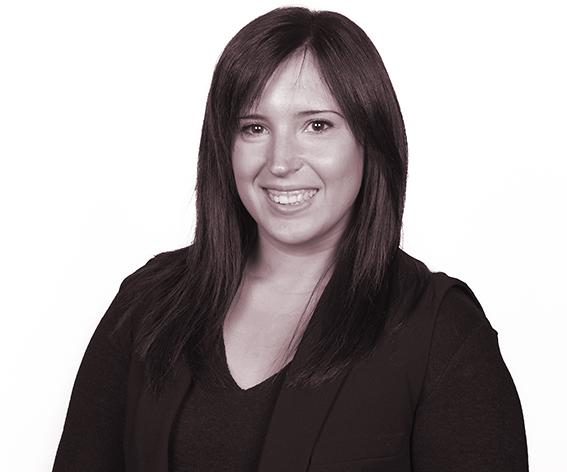 Melanie Rubio JDA SFAI Granollers