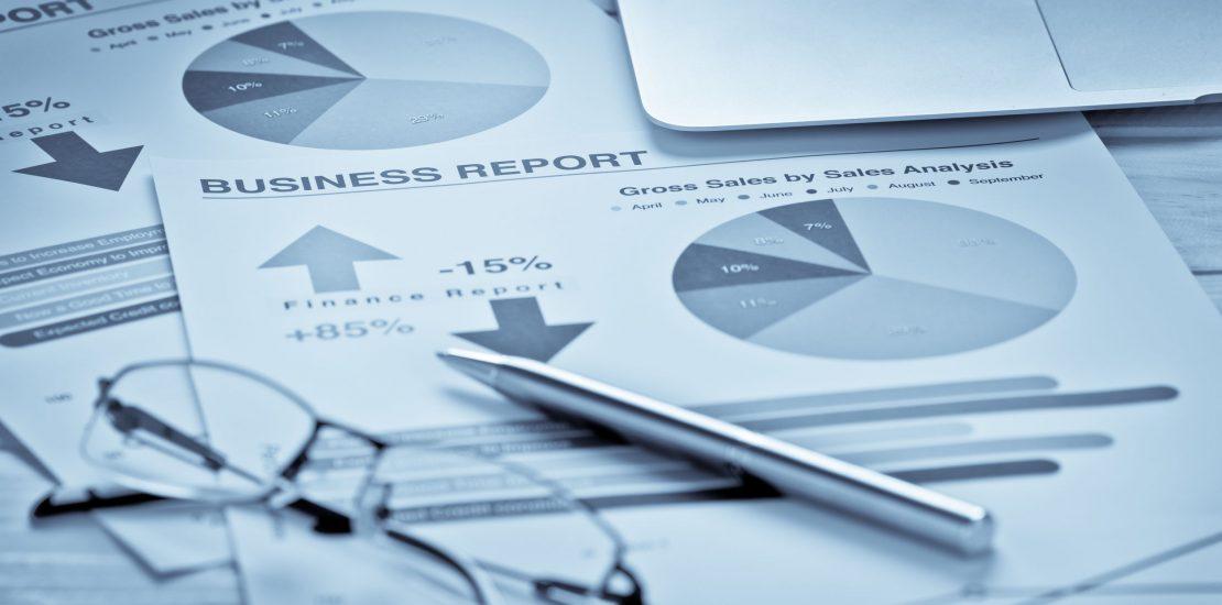 El informe no financiero