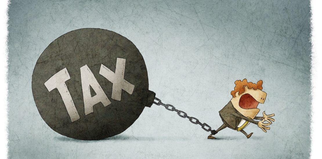 Impuesto sobre activos no productivos de las personas jurídicas