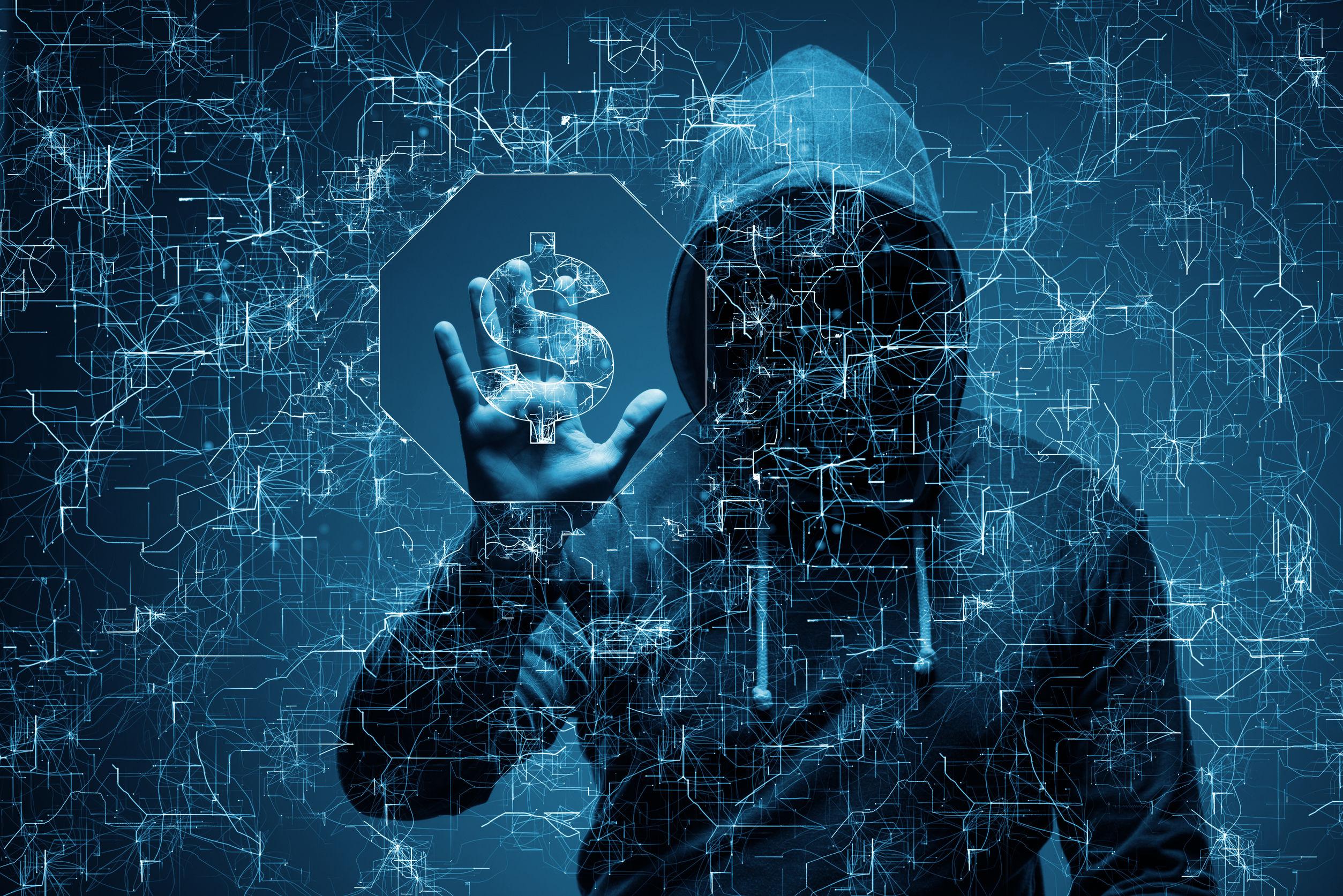 Los delitos informáticos - JDA