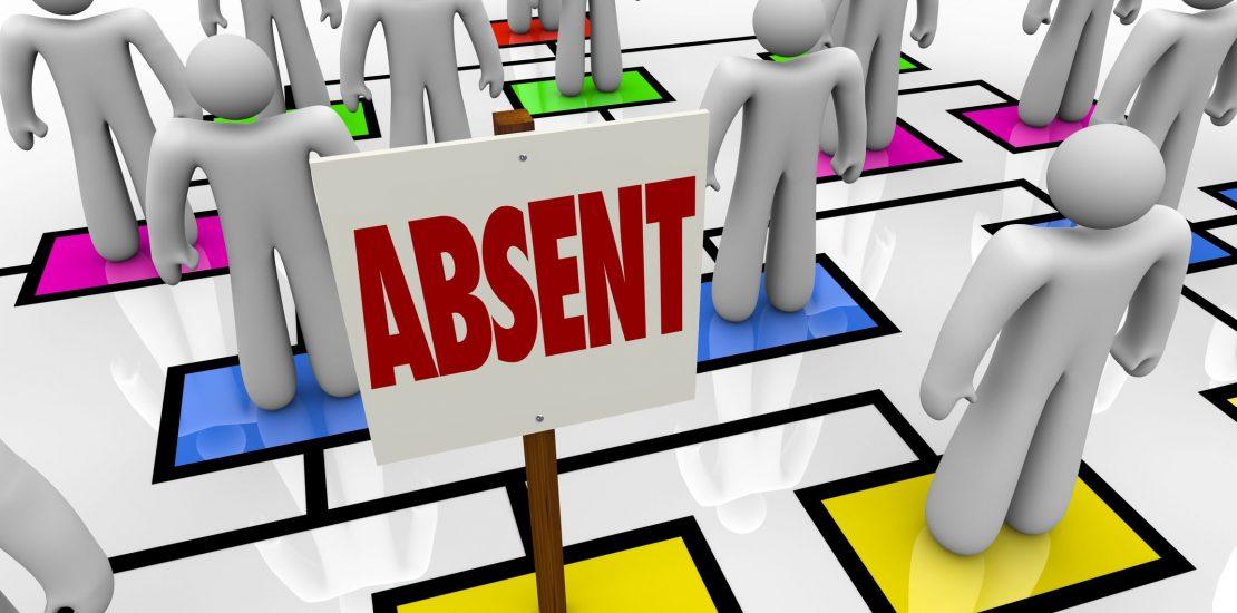 Qué hacer contra el absentismo laboral
