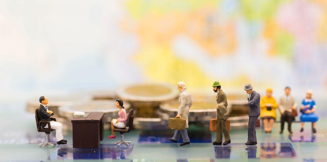 La nueva bonificación por la contratación de personas desempleadas de larga duración