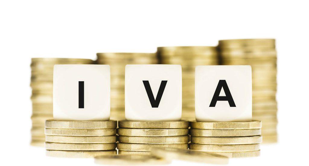 """IVA: forma de computar los plazos para la rectificación """"a la baja"""" de cuotas repercutidas"""