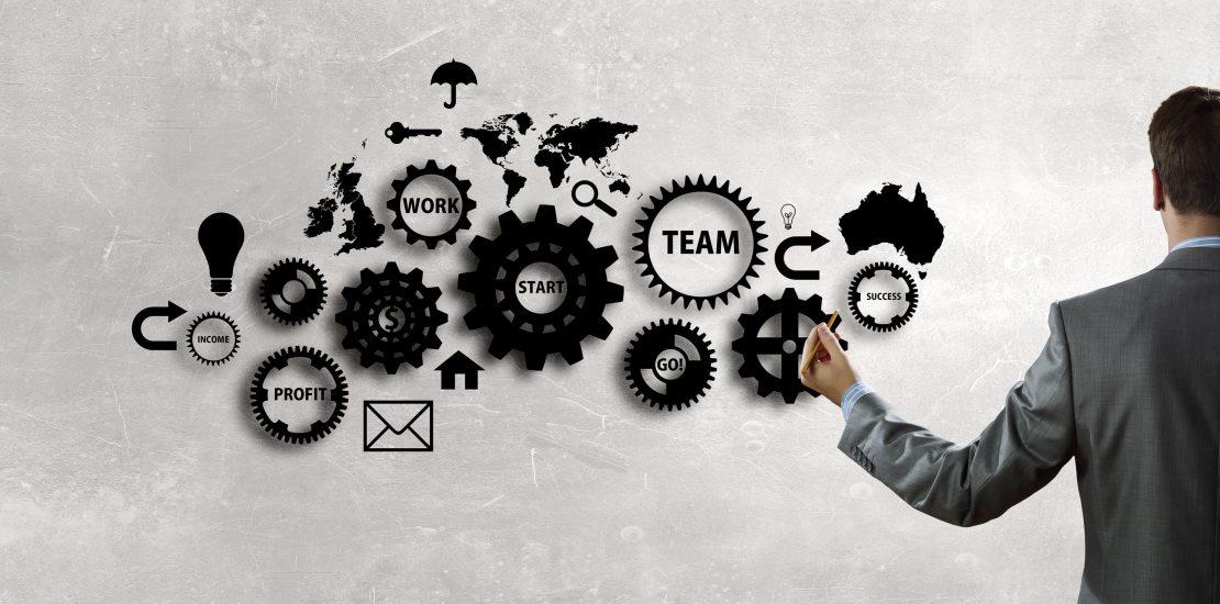 Creación de Estructuras en las empresas familiares