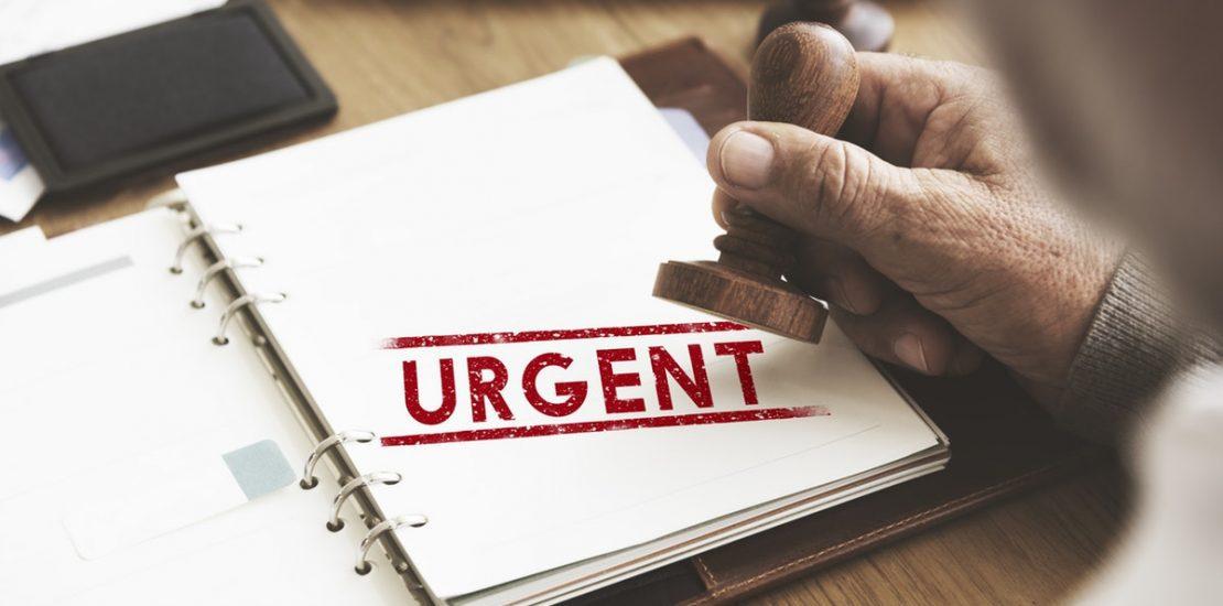 Medidas urgentes en materia de Seguridad Social