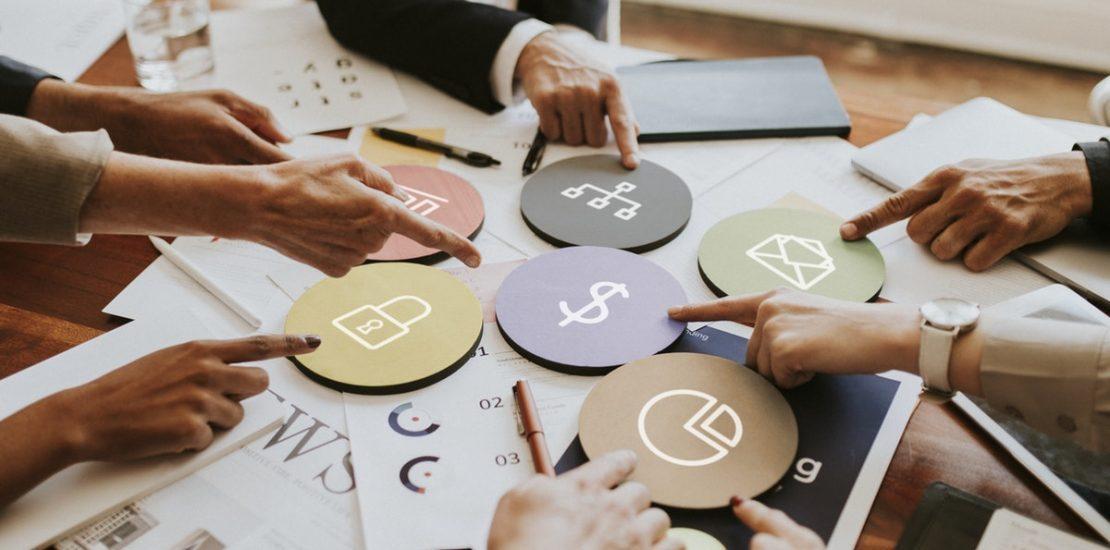 Las 4 tendencias de gestión empresarial en 2020