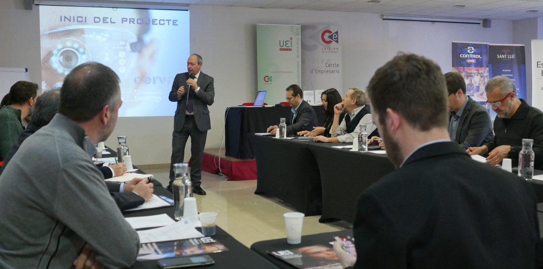 CERVA 4.0: Proyecto Innovador en el Vallés Oriental