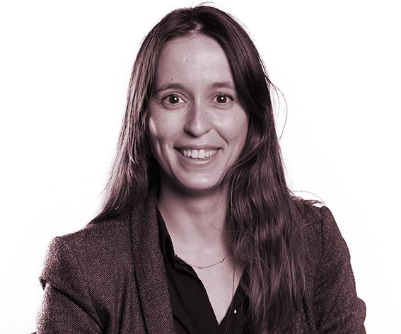 Cristina Díaz JDA SFAI