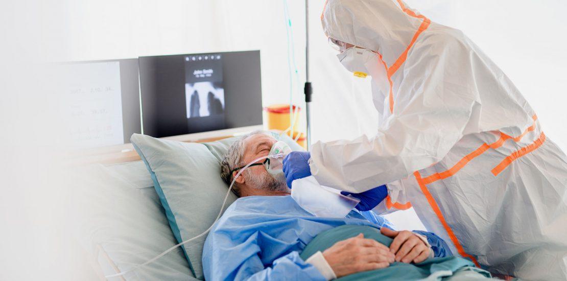 Se regula de nuevo la prórroga hasta el 31 de octubre del tipo cero de IVA en la entrega de material sanitario para combatir la COVID-19