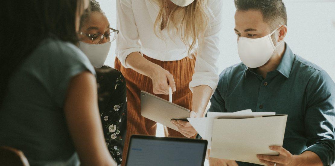 Criterio Técnico de la Inspección de Trabajo sobre las medidas de prevención e higiene para hacer frente a la crisis sanitaria