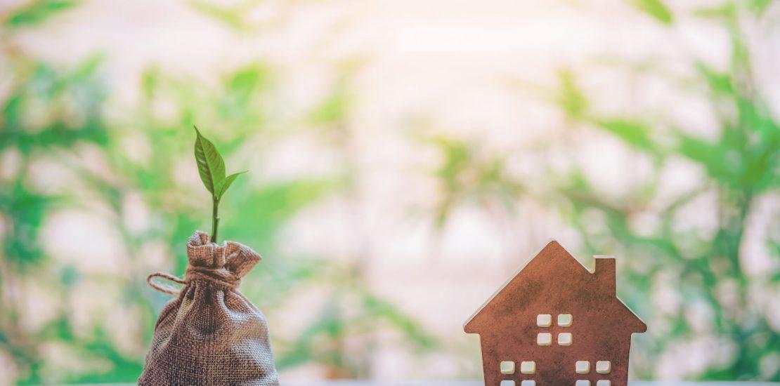 La reinversión en vivienda habitual mediante hipoteca también da derecho a la exención del IRPF