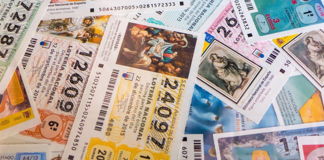 """Tributación de los premios compartidos obtenidos en juegos de """"loterías y apuestas del estado"""""""
