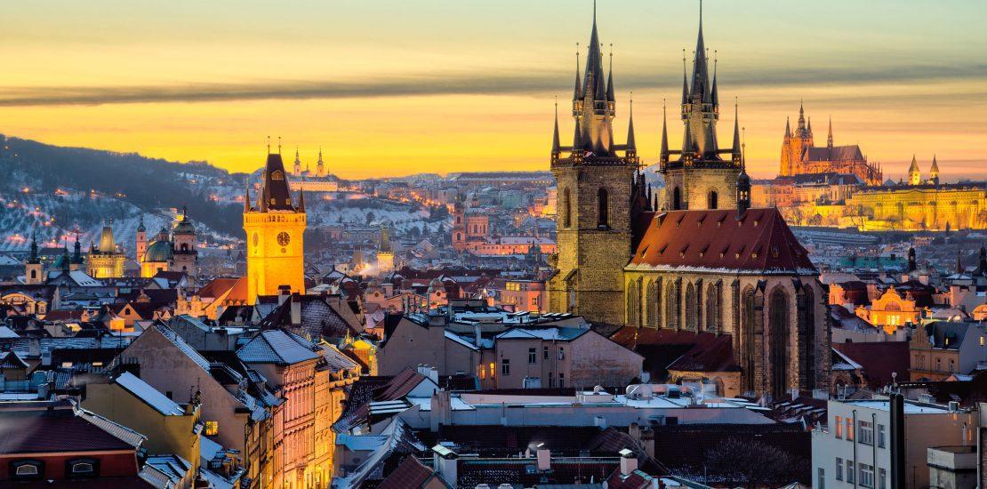 La red SFAI incorpora un nuevo asociado en la República Checa